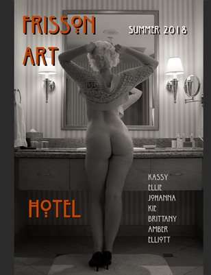 Frisson Art Magazine - Hotel