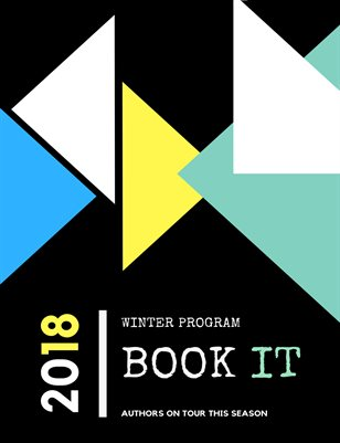 BOOK It! Winter, 2018