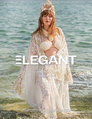 Fashion #1 (May 2017)