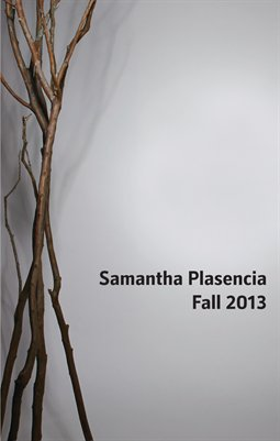 Samantha Plasencia Lookbook