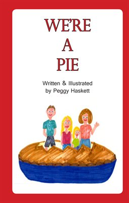 We're a Pie