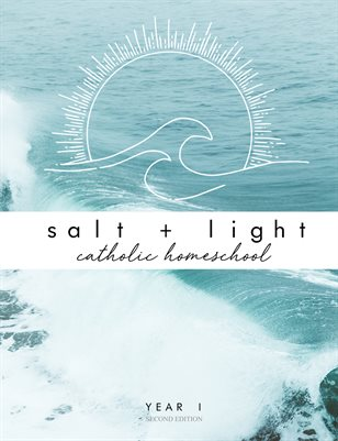 Salt and Light : Year I [2nd Ed.]