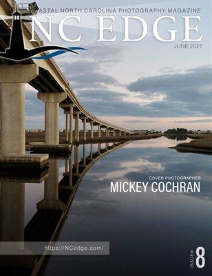NC EDGE - Issue #8