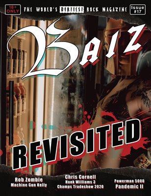 Balz Magazine Issue 17