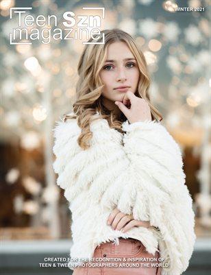 Teen Szn Magazine Winter 2020