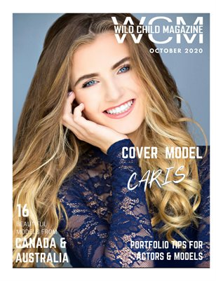Wild Child Magazine October 2020