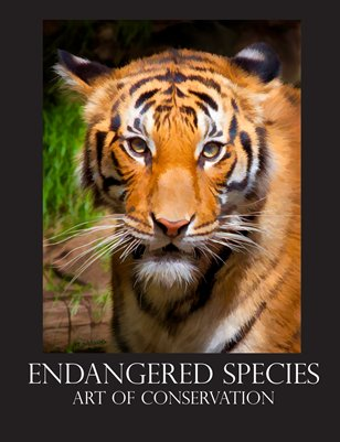 Endangered Species, Art of Conservation 2014