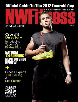 Northwest Fitness Magazine Issue 2