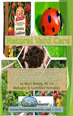 Natural Yard Care