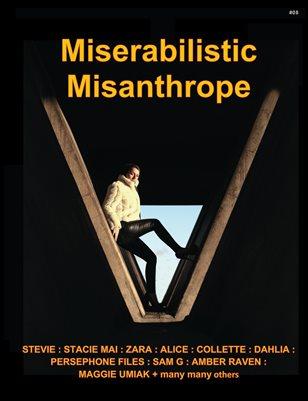 Miserabilistic Misanthrope #8