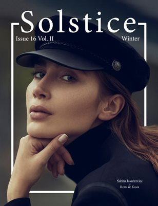 Solstice Magazine: Issue 16 Winter Volume 2