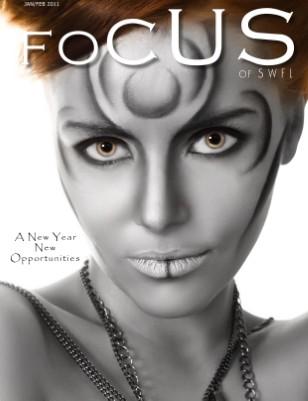 Focus Magazine 2011