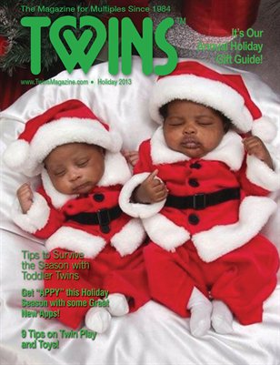 TWINS Holiday 2013