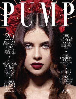 PUMP Magazine | Couture Edition | Vol.2 | April 2020