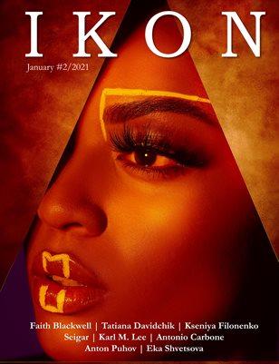 IKON Magazine (January #2/2021)