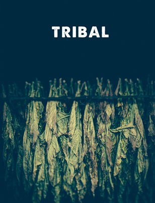 TRIBAL Magazine: Volume 1| Fall 2015