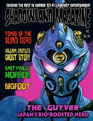 Shadowland Magazine #2