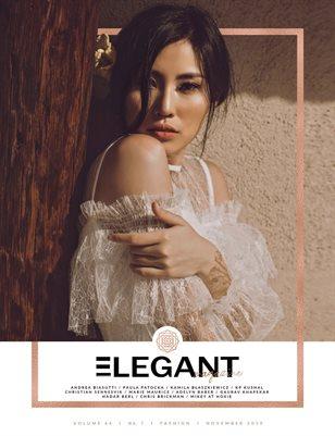 Fashion #7 (November 2019)