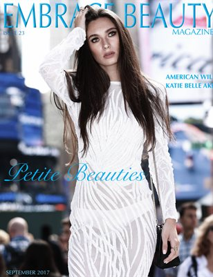 Embrace Beauty Magazine Petite Beauties