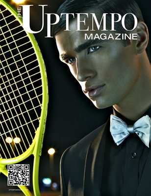 CENSORED EDITION | Uptempo Magazine : August 2012 - The Olympic Tribute