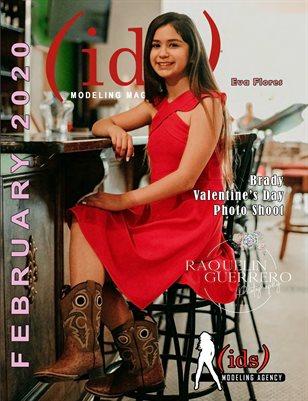 February 2020 Brady Valentine's Day Photo Shoot