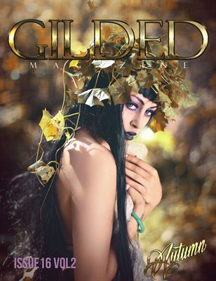Gilded Magazine Issue 16.2