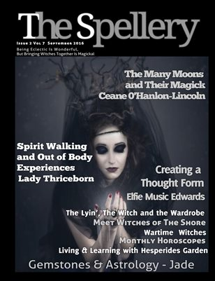 The Spellery Sept 2016
