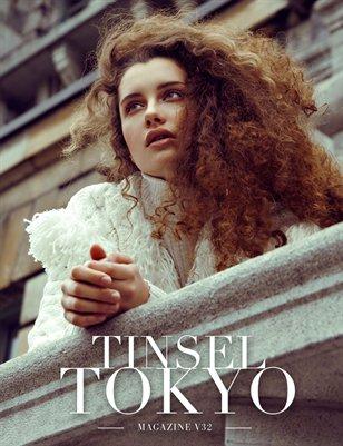 Tinsel Tokyo - v32 - Dreamer