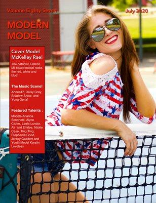 Modern Model July 2020