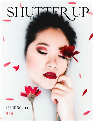 Shutter Up Magazine, Issue 113