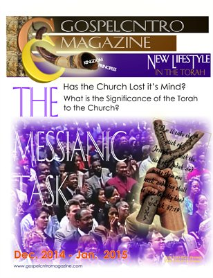 GospelCNTRO_Messianic Task