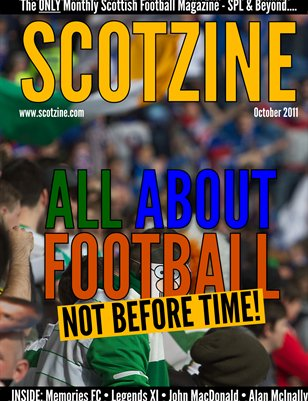 Issue 3.2 SCOTZINE