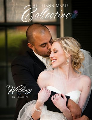 The Leeann Marie Collective: Weddings by Leeann