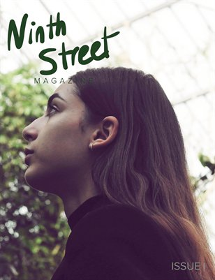 Ninth Street | Issue I