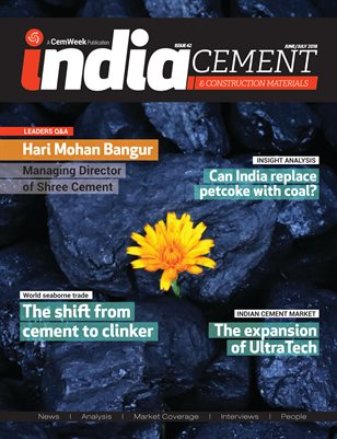 India Cement and Construction Materials journal - Issue 42