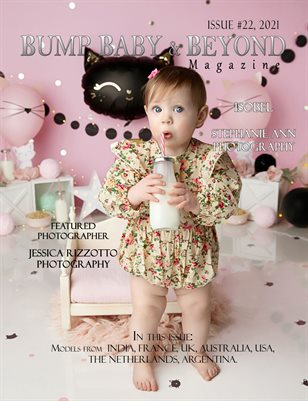 Bump, Baby & Beyond Magazine, Issue 22