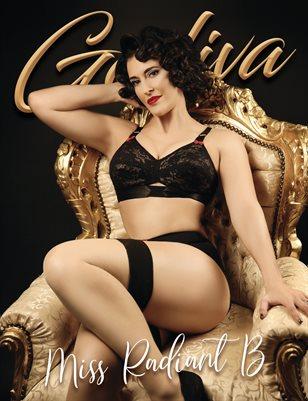 GODIVA No.10 – Miss Radiant B Cover