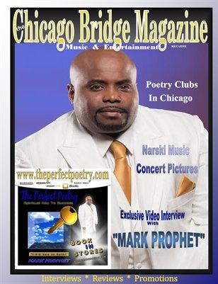 "The Chicago Bridge Magazine ""Mark Prophet"" Issue"