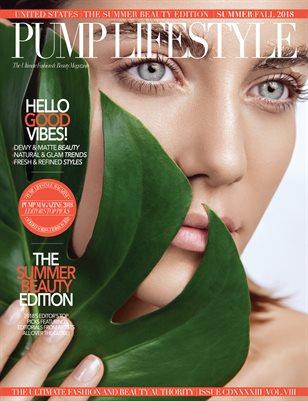 PUMP Magazine: Issue CDXXXXIII   Vol. VIII