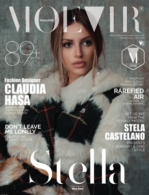 #11 Moevir Magazine January Issue 2020