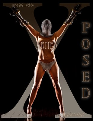 X Posed Vol 84 - Armed