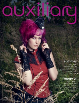 June/July 2009 Issue