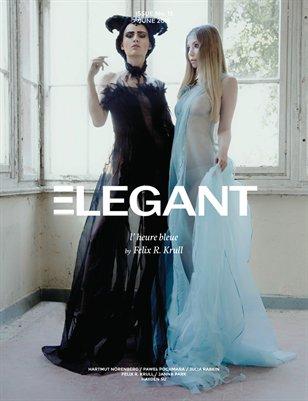 Fashion #7 (June 2015)