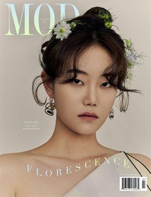 MOD Magazine: Volume 10; Issue 3; Summer 2021 (Cover 3)