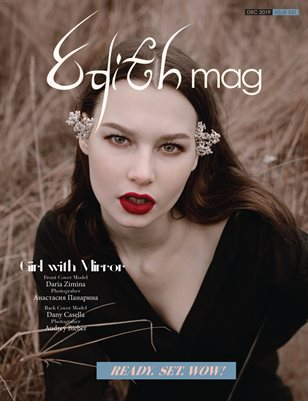 Edith Mag | Issue 031| November 2019