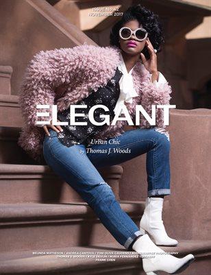 Fashion #1 (November 2017)