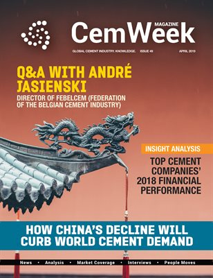 CemWeek Magazine #49: April 2019