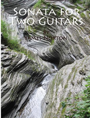 Sonata for Two Guitars