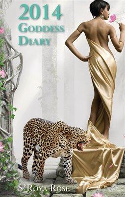 2014 Goddess Diary