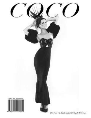 Coco Magazine Issue: #4 The Designer issue